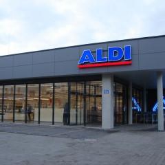 ALDI MARKET Kościuszki Wrocław