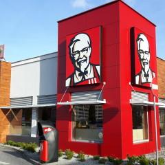 KFC POZNAŃ PLAZA