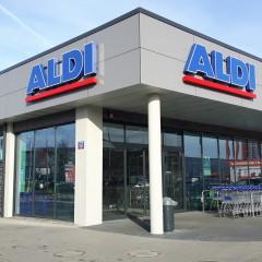 ALDI Poznań Obornicka